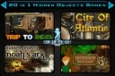 20-in-1 Hidden Object Games - Pack 1