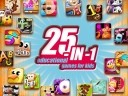 25-in-1 Educational Games for Kids 1.2