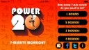 7 Minute Workout By Power 20 1.0