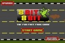8 Bit 8 Bit - the fun free frog traffic infinite game