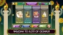 AAA Slots of Olympus Cash Heist - Battle Slot Machine Games (Realistic Simulation)