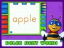 Abby Explorer Write & Play - Dolch Sight Words Free Lite
