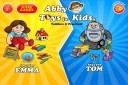 Abby's Toys - Games For Toddlers & Preschoolers 1.0