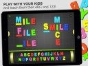 ABC - Magnetic Alphabet Lite - Learn to Write! For Kids