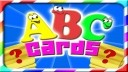 ABC Cards - Alphabet , Shapes & Numbers Memory Match Card Game