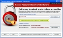 Access File Password Recovery