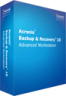 Acronis Backup & Recovery 10 Advanced Workstation 1.0