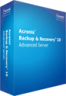 Acronis Backup and Recovery 10 Advanced Server Build #