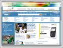 Ambient Color Firefox Theme 1.0