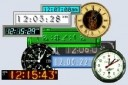 AMI Ultimate Screen Clock 2.0a.05