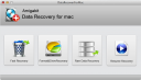 Amigabit Data Recovery For Mac 1.0.0