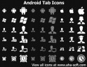 Android Tab Icons