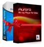 Aurora Blu ray Player Suite (Mac + Win) 2.12.8