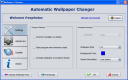 Automatic Wallpaper Changer 1.0.0