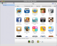 AVCWare iPad Apps Transfer for Mac 1.0