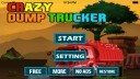 Awesome Crazy Dump Trucker - Extreme Race Rockstar Truck Driver Free Game 1
