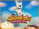 Awesome Dog Escape Run HD - Best Candy Land Race Game