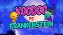 Awesome Zombie Chase - its Voodoo vs Frankenstein!