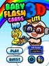 Baby Flash Cards 3D HD Lite