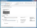 Barcode software for books, magazines 2.45