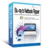 Blu-ray to Netbook Ripper 3.4
