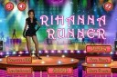 Celeb Runner Rihanna Edition - Dancing With The Stars Running Game 1.0