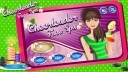 Cheerleader Facial Spa: Best Play & Learn Center Makeover Make-up Addictive Game 1.1
