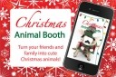 Christmas Animal Photo Booth 1.0.2