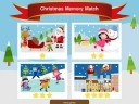 Christmas Memory Match Game 1.0