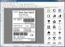 CodeX Barcode Label Designer 3.13.4.22