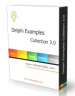 Delphi Examples Collection