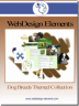 Dog Breed Web Elements