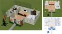 DreamPlan Home Design Software Free 1.63