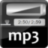 Easy MP3 Player with Slider and Volume