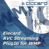 Elecard AVC Streaming PlugIn for WMP