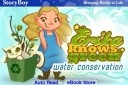 Erika Knows Green: Water Conservation by StoryBoy