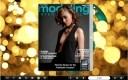 Flash Magazine Themes for Light Spot Style