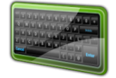 FPS Virtual Keyboard for WPF