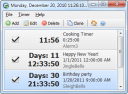 Free Countdown Timer Portable 2.3