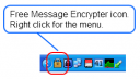 Free Message Encrypter