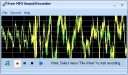 Free MP3 Sound Recorder