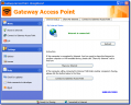 Gateway Access Point 3.1