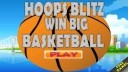 Hoops Blitz: Win Big Basketball - Fun Action Ball Shooting Game (Best free kids games) 1.0