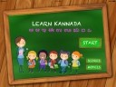 Learn And Teach Kannada Language Script HD Pro