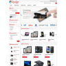 Magento QualityShop Premium Theme
