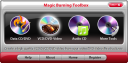 Magic Burning Toolbox 5.7.8
