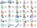 Medical Icons for Vista 2011.3