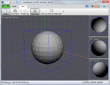 MeshMagic 3D Modeling Software Free 1.08