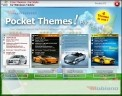 Mobiano free Pocket PC Themes - Car Pack 1