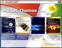 Mobiano Free Pocket PC Themes - XP style Pack #2 1.0